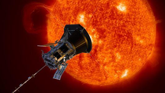 La sonda Parker desvela los primeros secretos del Sol