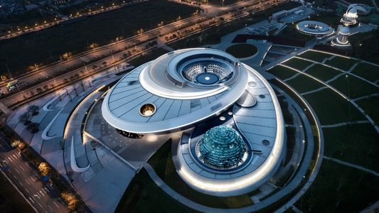 Estos son los museos más hermosos del mundo