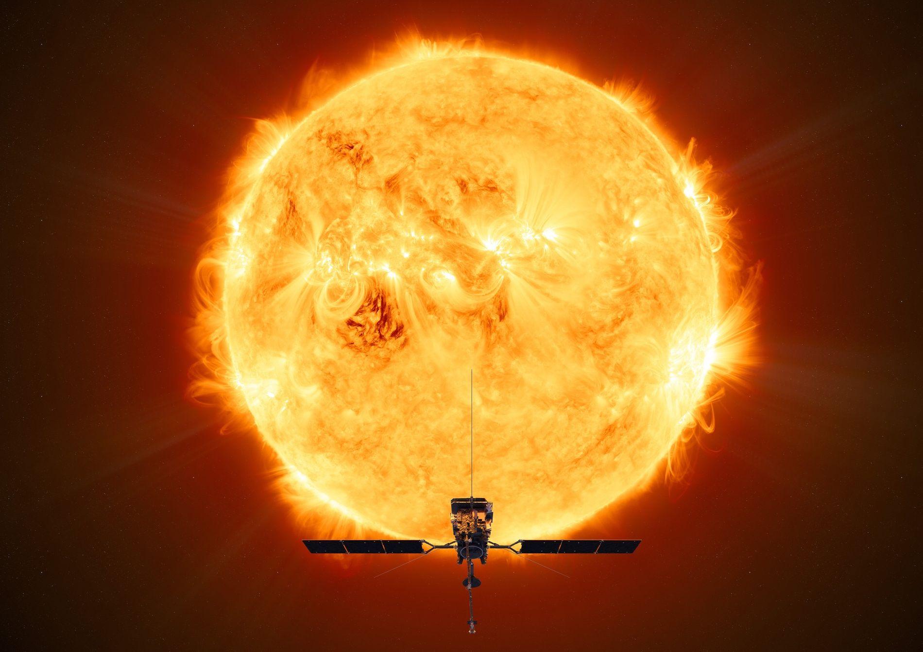 Resultado de imaxes para: el sol fotos del national geographic