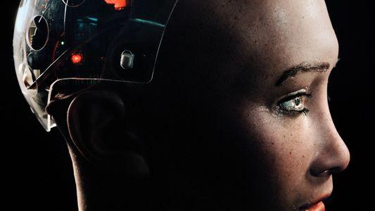 Esta es Sophia, el robot con un aspecto casi humano
