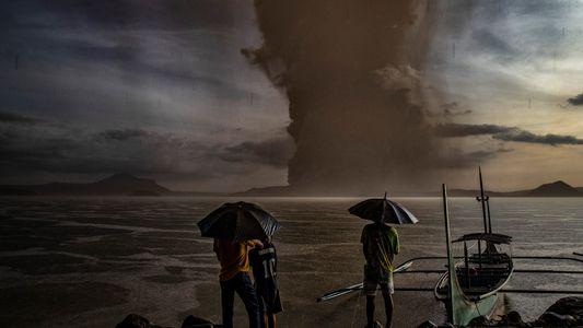 ¿Qué es lo peor que podría pasar con la erupción del Taal en Filipinas?