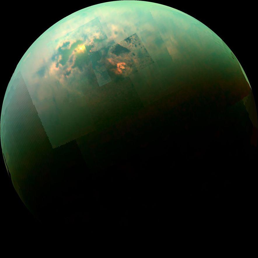 Crean en la Tierra un nuevo tipo de «mineral» extraterrestre