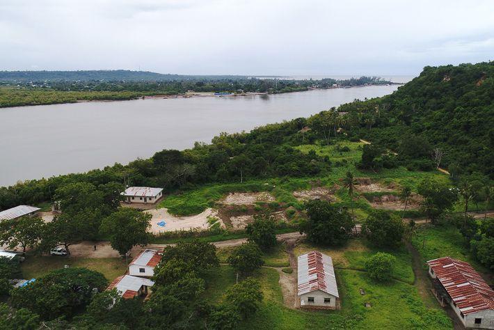 Río Pangani