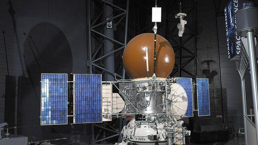 Queridas Vega: la misión soviética olvidada que sobrevoló Venus