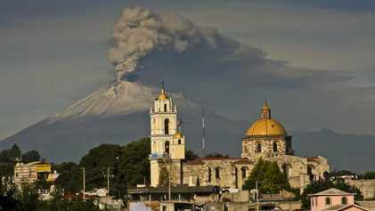 El análisis de antiguos códices aztecas revela un riesgo sísmico oculto