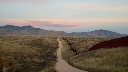 Seis efectos negativos del muro de Trump en el medio ambiente