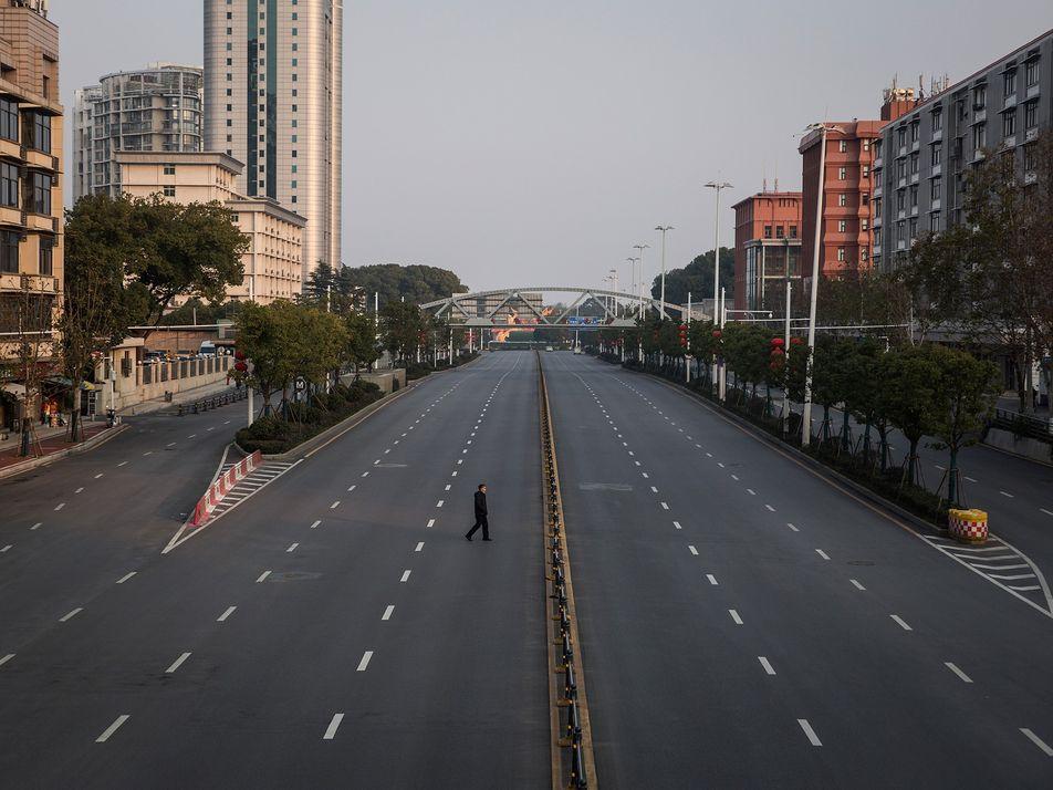 «Tengo muchas ganas de volver a abrazar a mis hijos»: testimonios de la cuarentena de Wuhan