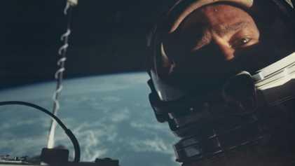 Buzz Aldrin detesta que lo llamen «el segundo hombre en la Luna»