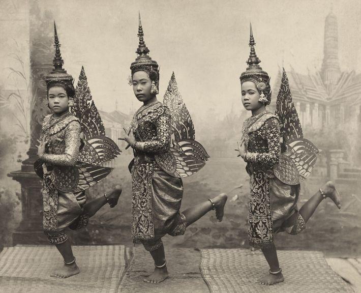 Representaciones Culturales