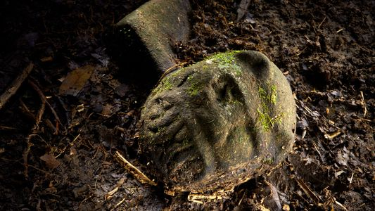 Exclusiva: Descubierta la ciudad perdida del Dios Mono en Honduras
