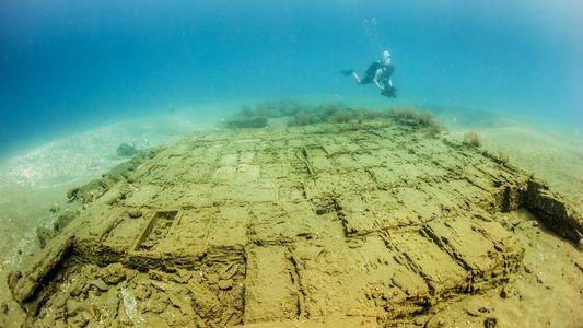 Encontrados los restos de un barco español del siglo XVII en Panamá