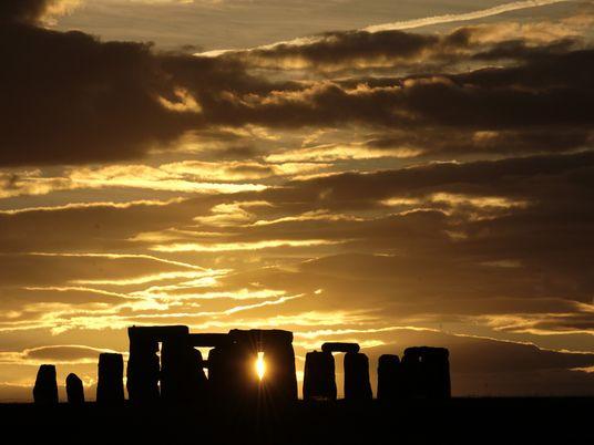 Identifican las canteras de las que se extrajeron las piedras de Stonehenge
