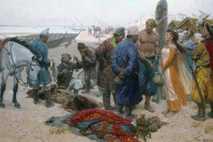 Esclavos vikingos