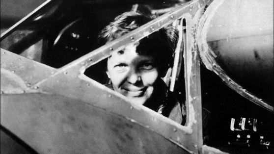 Estos perros forenses podrían haber localizado el lugar donde murió Amelia Earhart