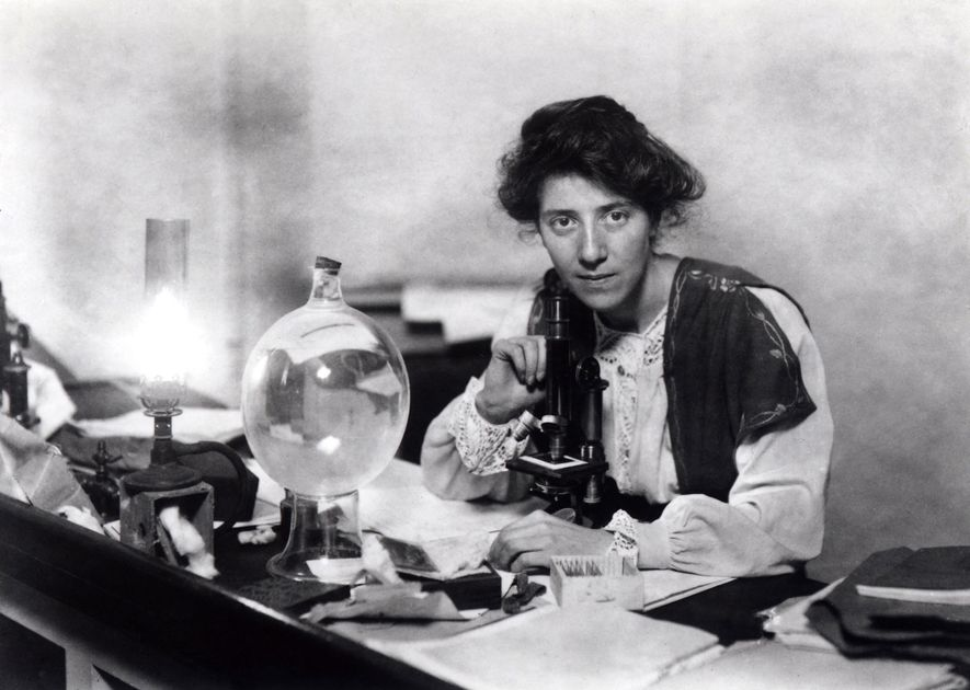 Marie Carmichael Stopes