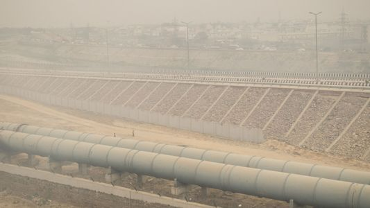 ¿Cómo se vive en la ciudad más contaminada del mundo?