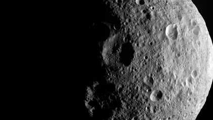 El meteoro Vesta y otros fenómenos astronómicos de junio