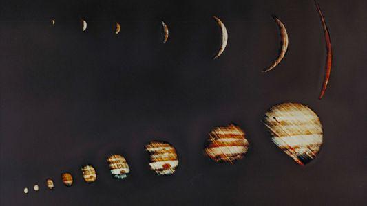 Júpiter y sus lunas