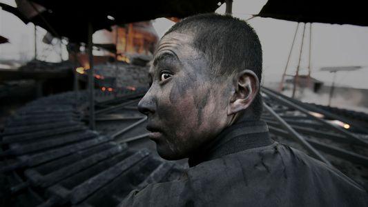Desaparece un fotógrafo chino famoso por documentar problemas medioambientales