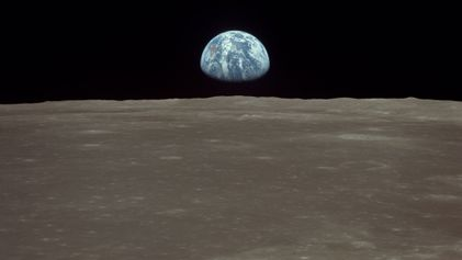 La historia fotográfica de las misiones Apolo