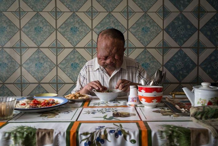 Berik Syzdykov