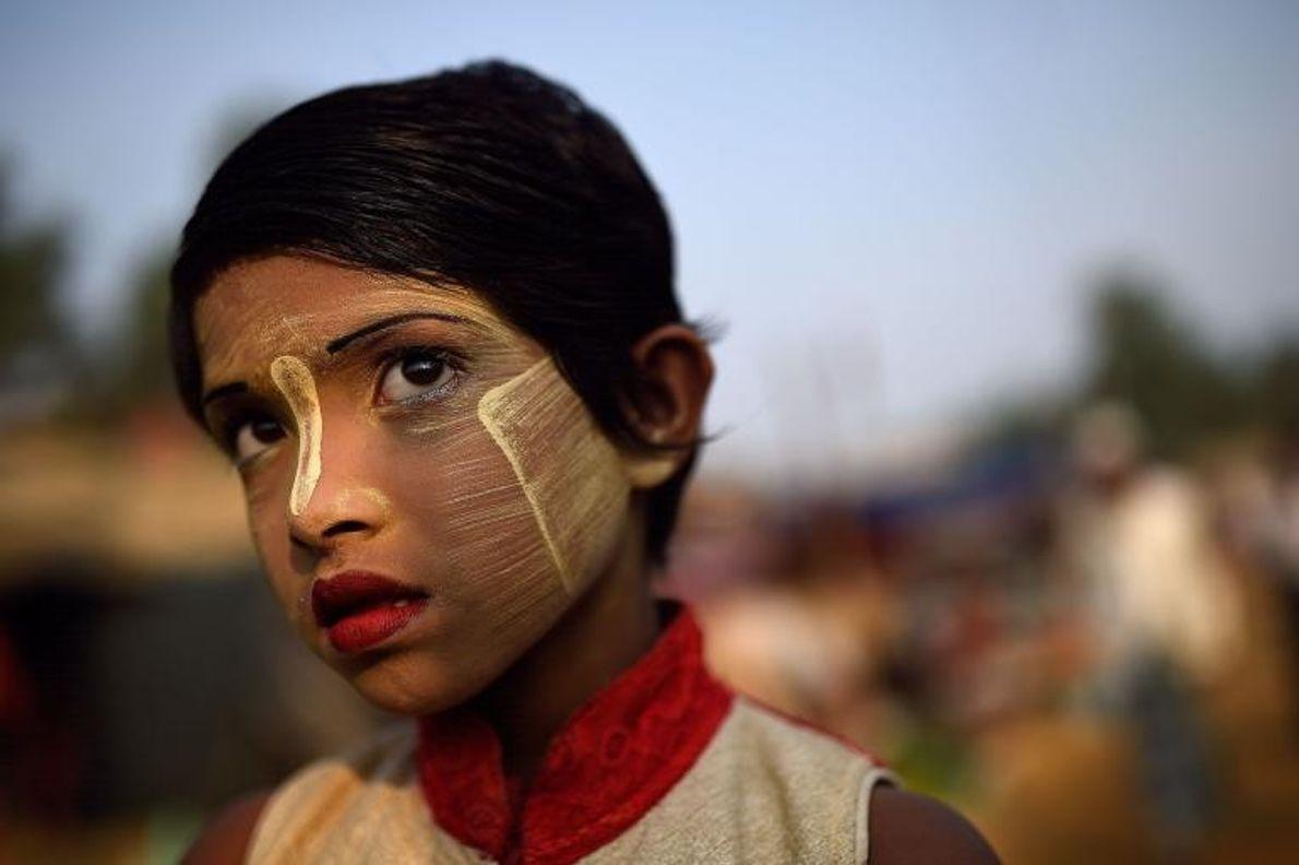Rufia Begum