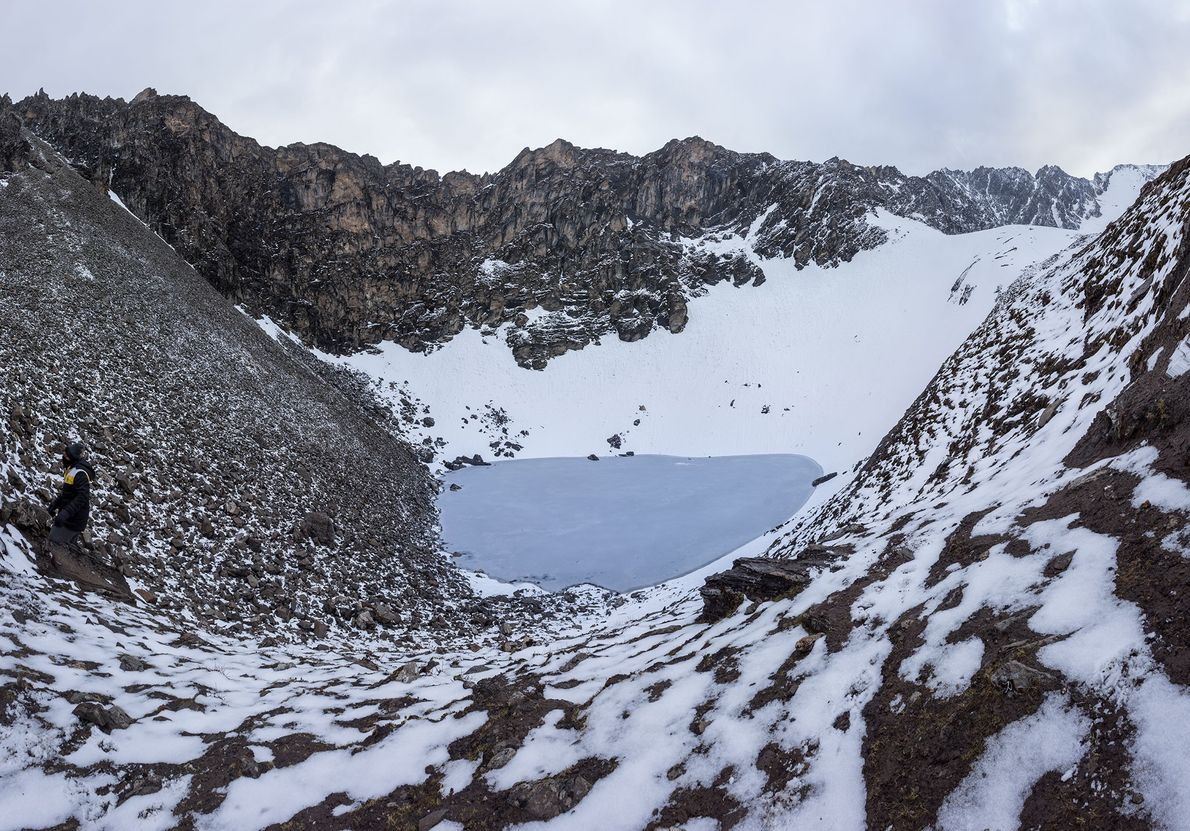 Lago Roopkund