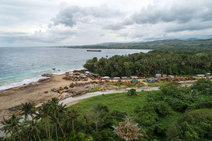 Islas Salomón