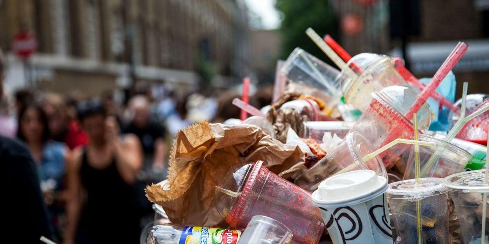 El problema de la contaminación nos afecta a todos. ¡Comprométete!