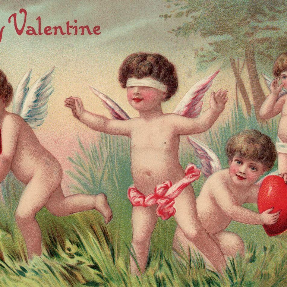 La historia del Día de San Valentín