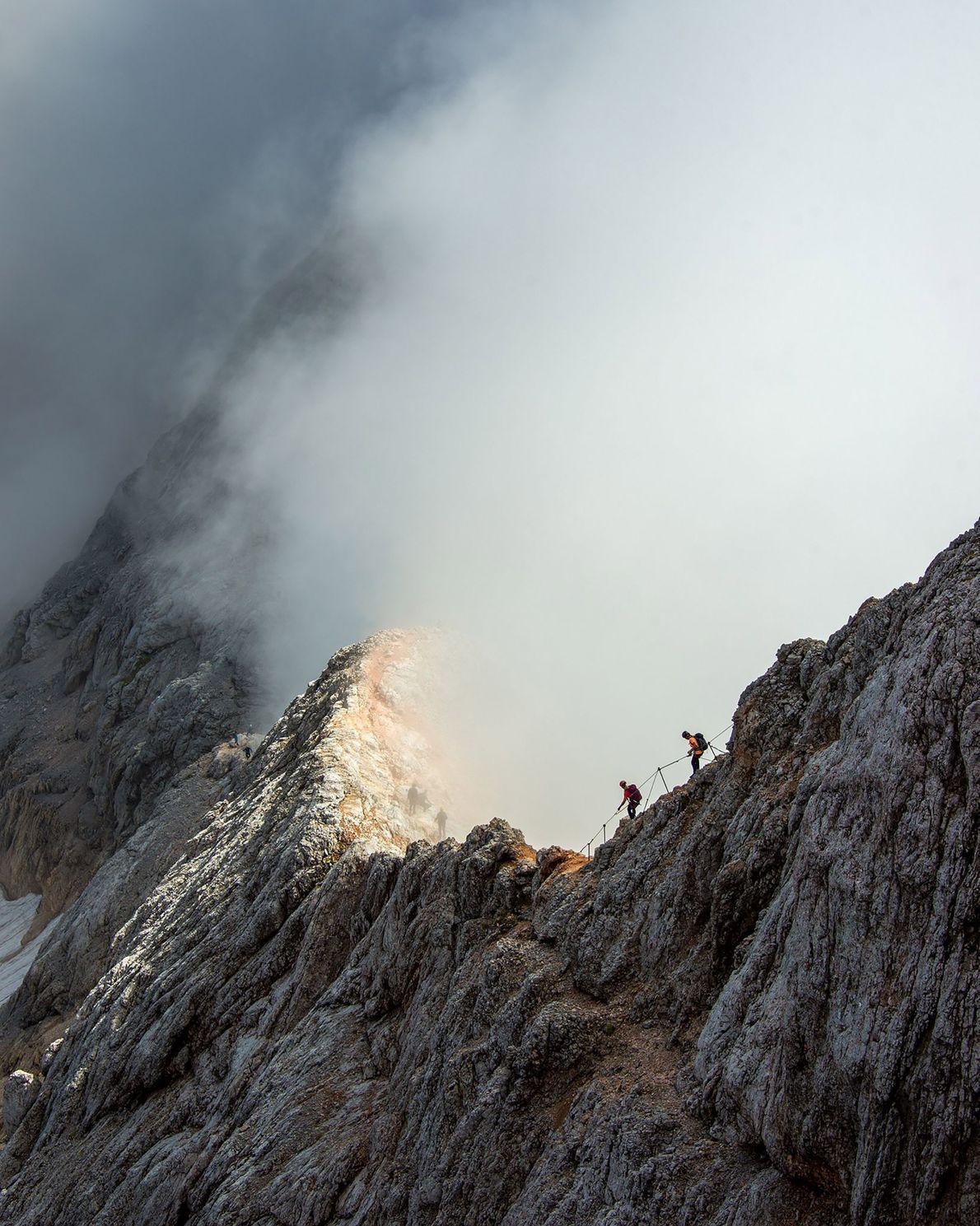 Monte Triglav