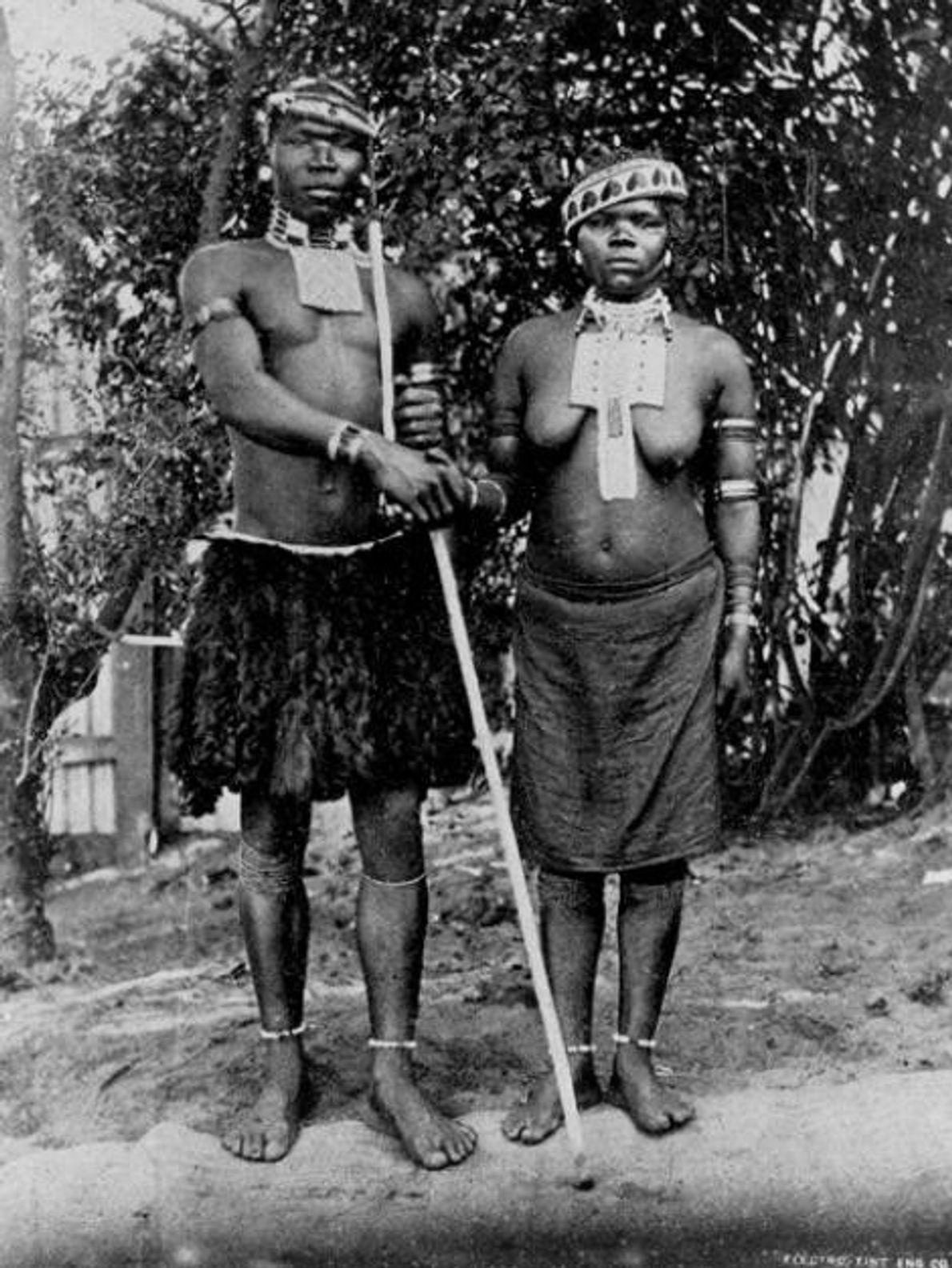 Culturas indígenas