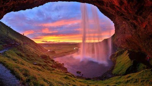 31 fotografías de los paisajes extremos de Islandia
