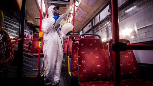 Por qué el jabón es preferible a la lejía para combatir el coronavirus