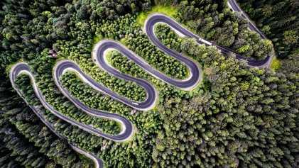 Recopilamos las mejores imágenes del mundo de la fotografía dron