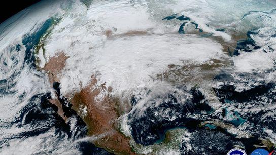 Imagen de América del Norte
