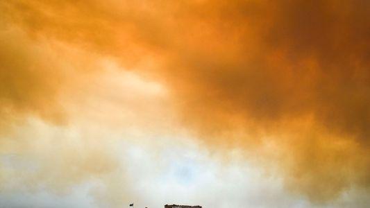 España, el segundo país con más incendios forestales del Mediterráneo
