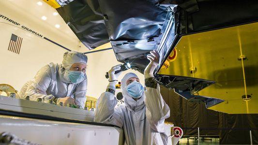 Querido telescopio espacial James Webb: así nos mostrarás el futuro