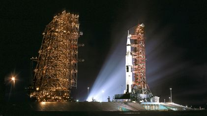 Estas son las bases de lanzamiento de cohetes activas del mundo