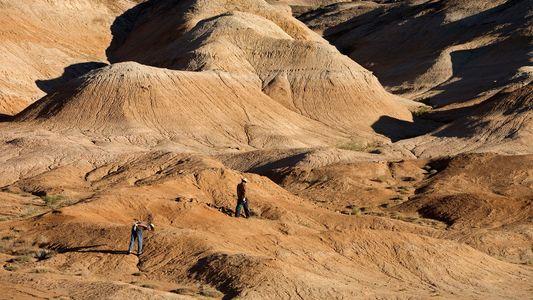 La extraña rotación de la Tierra podría resolver un antiguo misterio climático