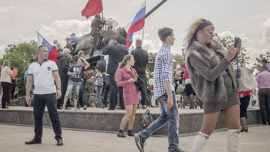 Transnistria, el país que no existe