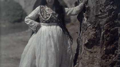 Nuestras mejores fotos antiguas de mujeres de todo el mundo