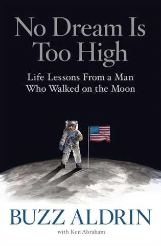 Libro de Buzz Aldrin