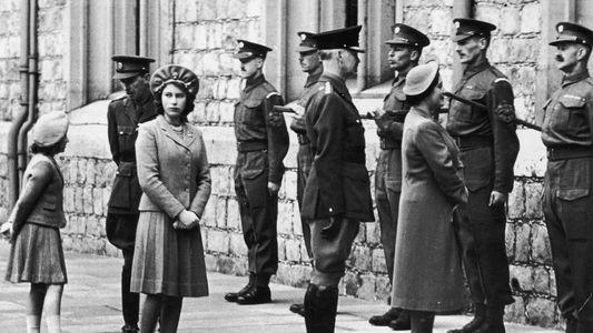 El reinado de la Reina Isabel en 14 imágenes