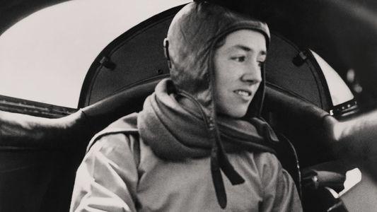 Anne Morrow Lindbergh fue una aviadora que batió récords, pero su marido eclipsó sus logros