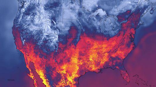 El tiempo atmosférico y la historia humana