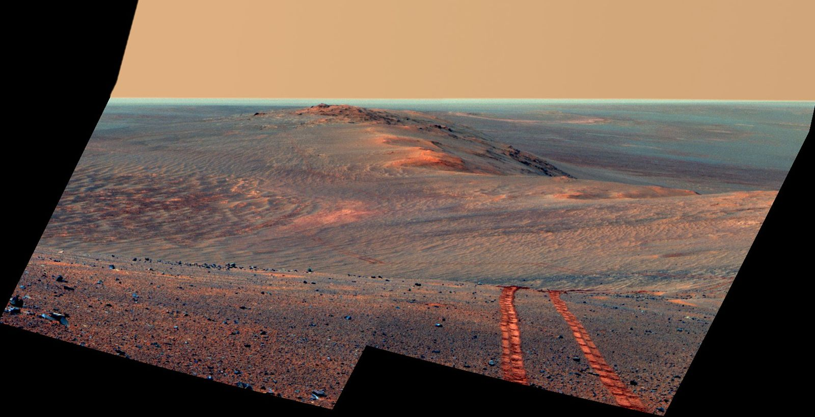 Cráter Endeavor