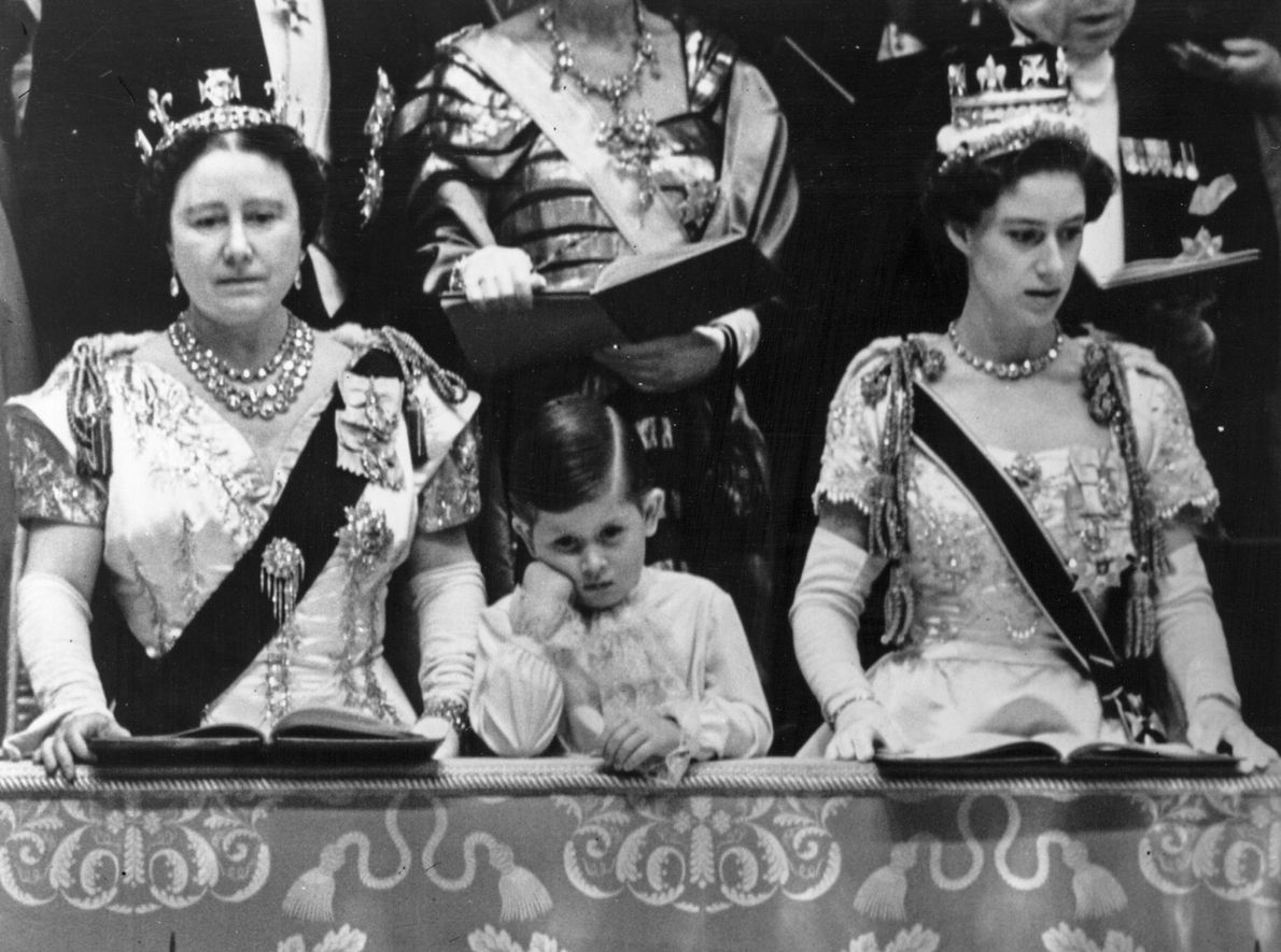 Príncipe Carlos