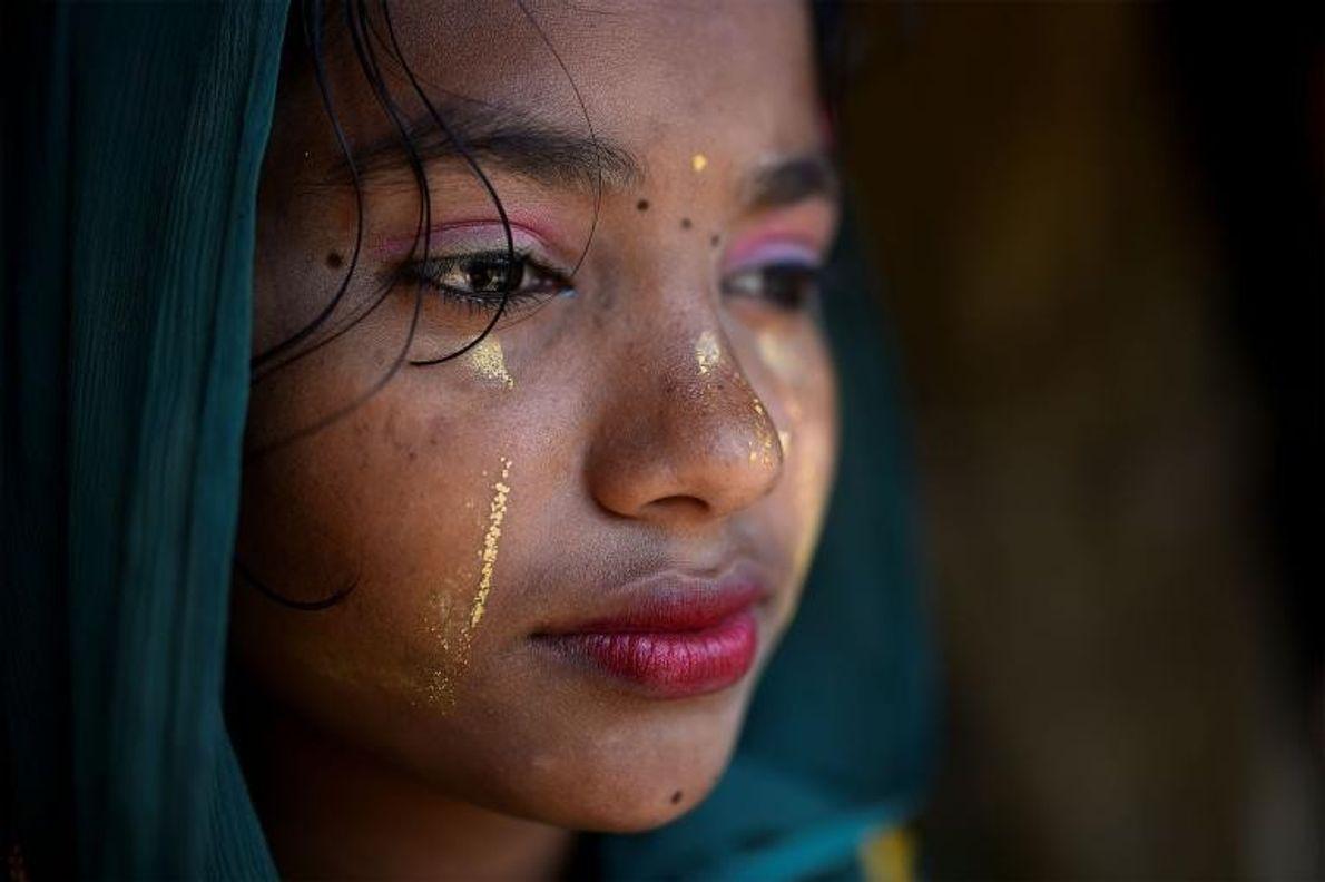 Razina Begum