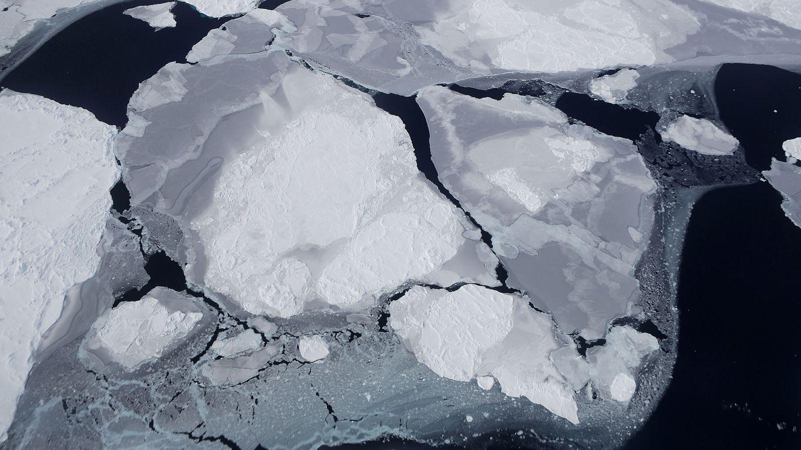 Antártida Occidental